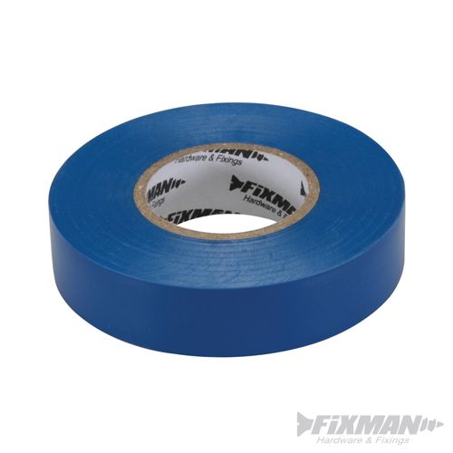 Isolatietape 19mm x 33m