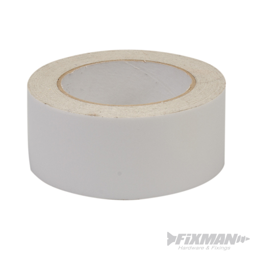 Dubbelzijdig tape (50mm x 33m)
