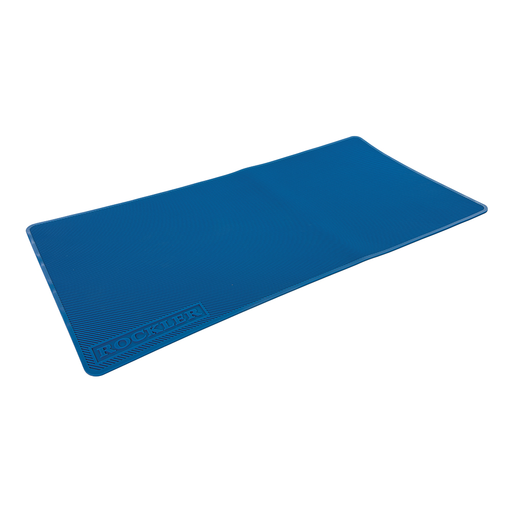 Silicone mat 380 x 76 mm